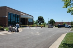 Heinen-Landscape-and-Irrigation-for-Ball-Conference-Center-Building-Left