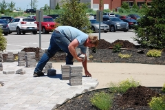 Heinen-Landscape-and-Irrigation-for-Ball-Conference-Center-Repaving-Work4