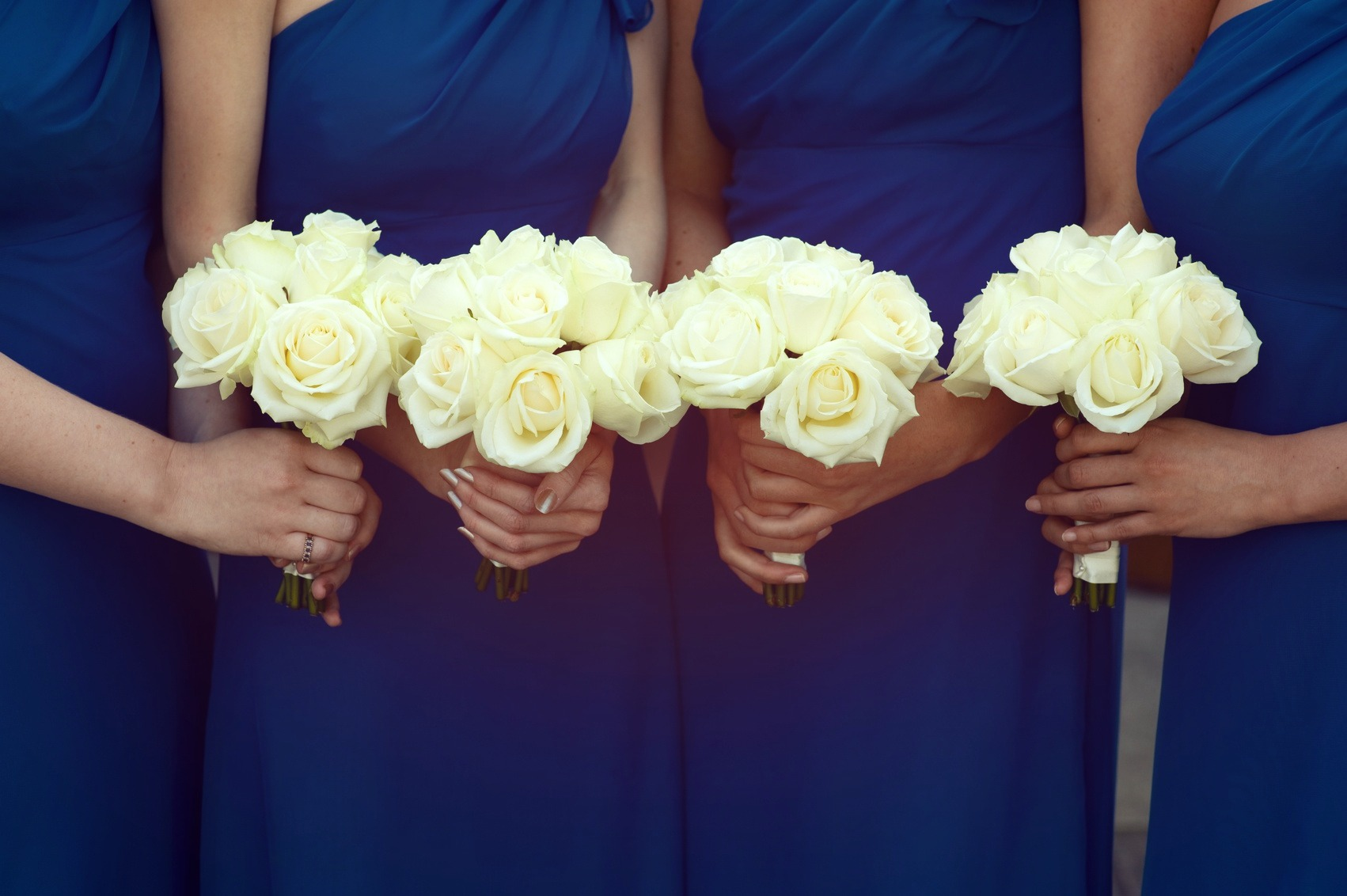 Planning Your Pantone Classic Blue Wedding for 2020