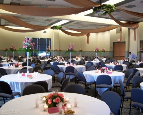 Kansas City Affordable Wedding Venue