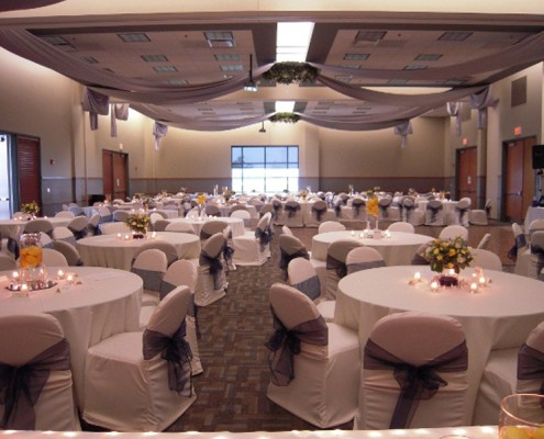 Wedding Reception Venue Olathe