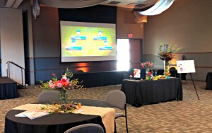 Ball Conference Center Events