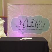 Natalie M Bridal