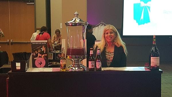 Spotlight on Preferred Vendor: Diamond Girls Bartenders