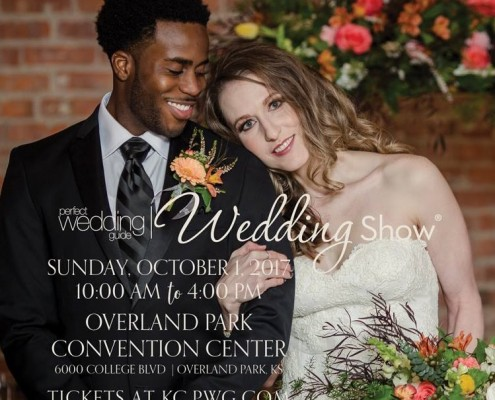 Ball Conference Center Bridal Show