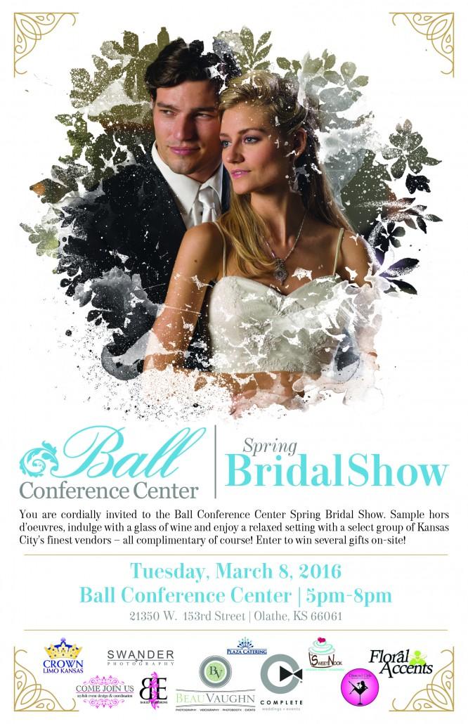Ball Bridal Show