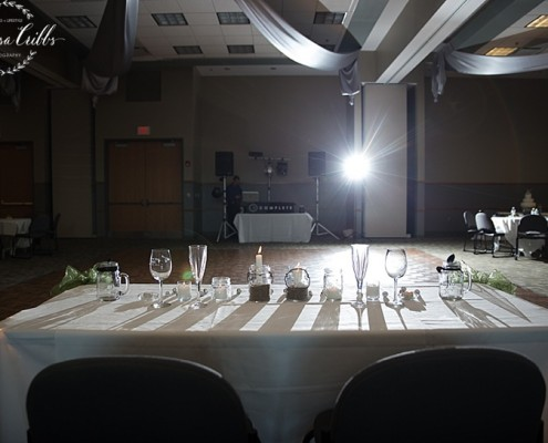 Ballroom Events