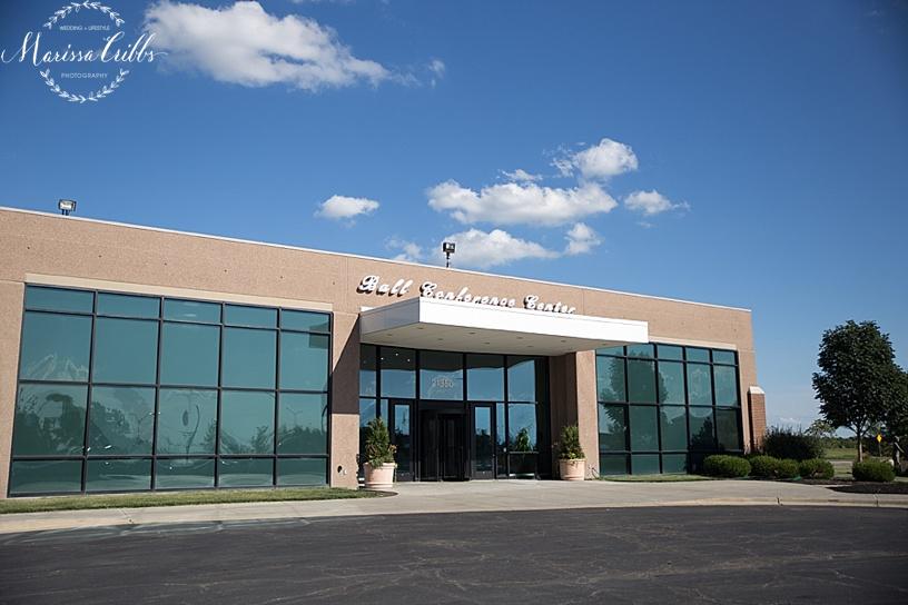 Ball Conference Center Olathe