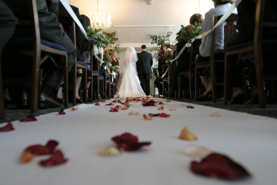 Why You Need a Day-Of Wedding Coordinator