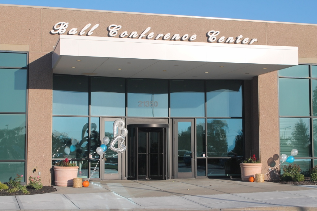 Ball Conference Center