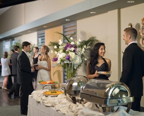 Olathe Affordable Wedding Reception Venue