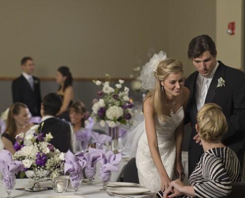Olathe Wedding Reception Venue