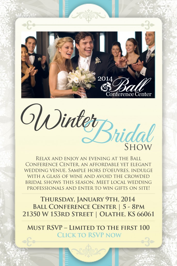 Ball Conference 2014 Winter Bridal Ball