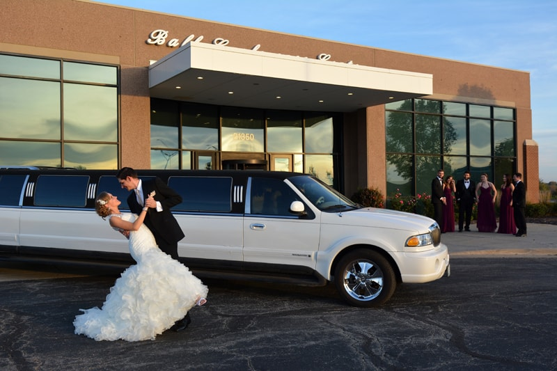 Fall Bridal Show at Ball Conference Center – Come Join Us!