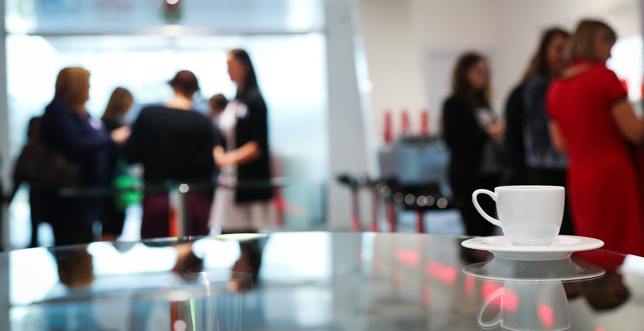 How Food and Beverage Selection Can Make or Break Your Meeting or Event