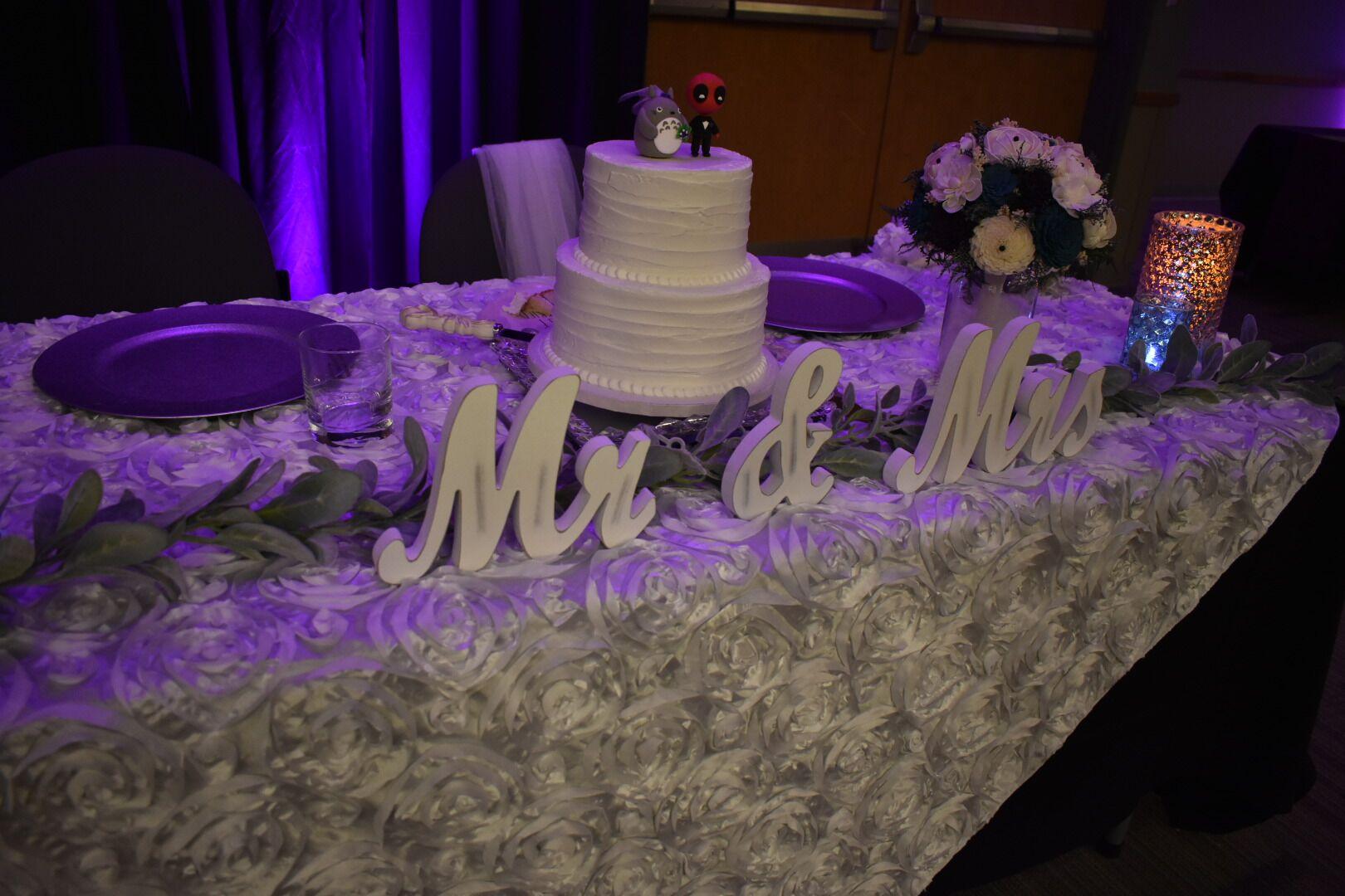 Wedding Spotlight: Matt and Nicole Knoche
