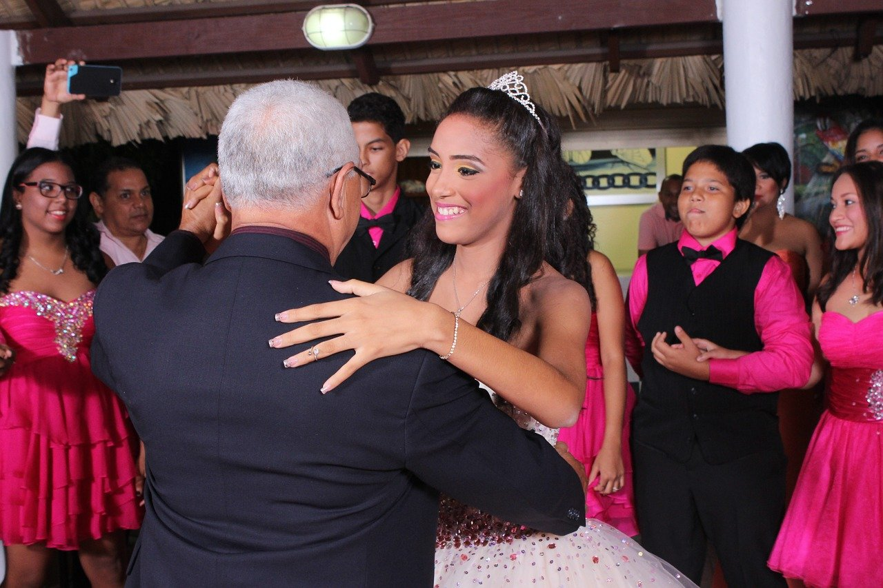 5 Features of the Ideal Quinceanera Venue