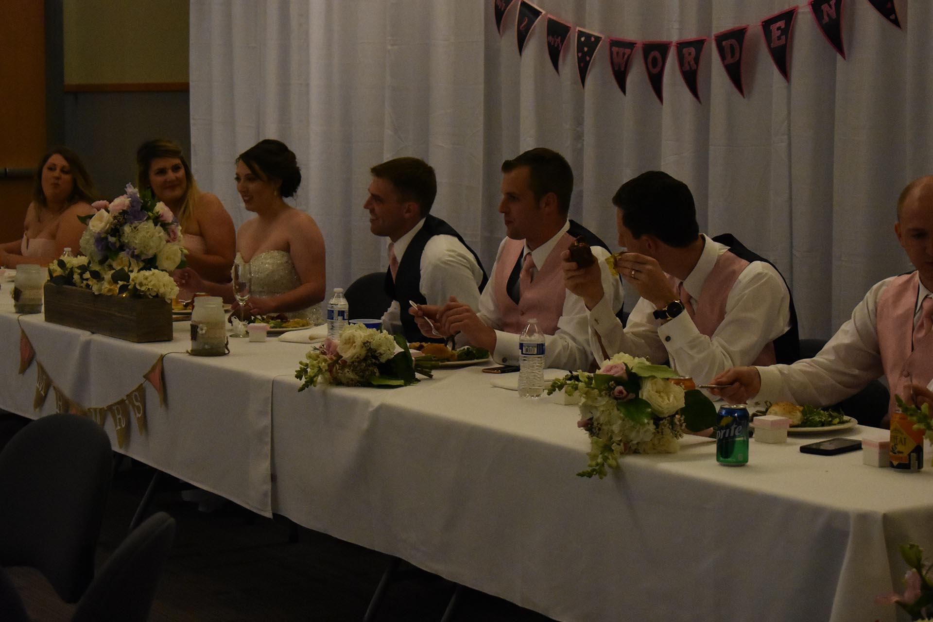 Wedding Spotlight: Megan and Kent Worden