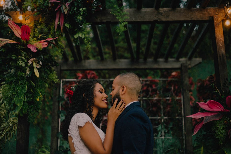 Ball's Top 5 Wedding Trends for 2019