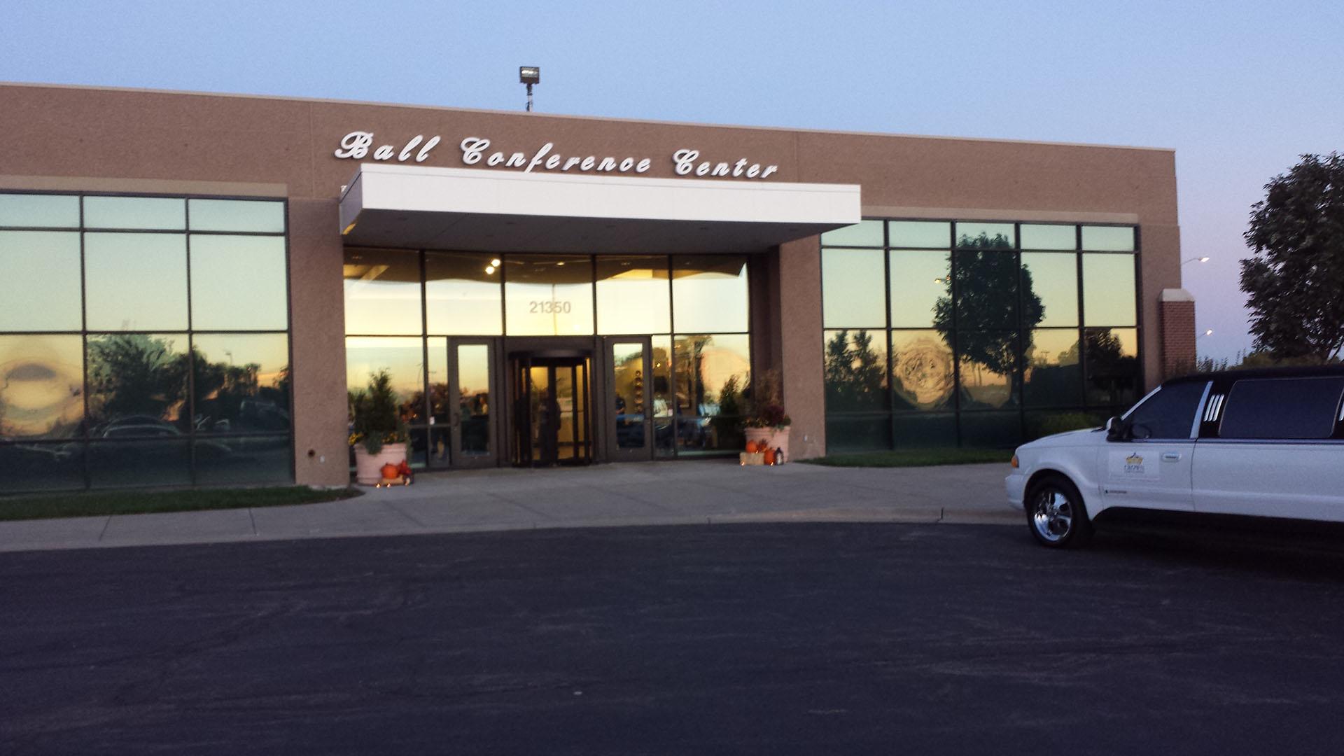 Ball Event Center Attends KC Weddings Bridal Spectacular