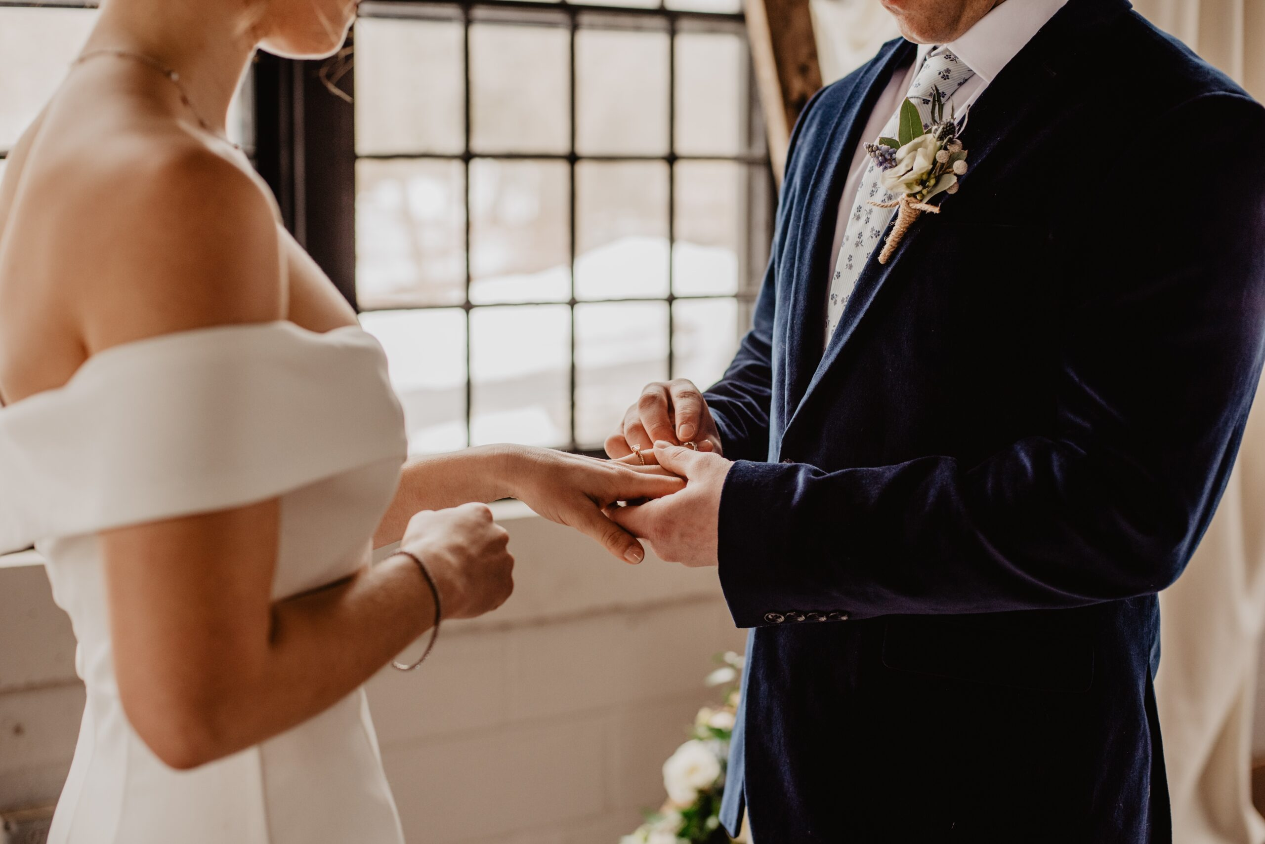"""Say """"Yes"""" to Your Wedding Plans This Season"""