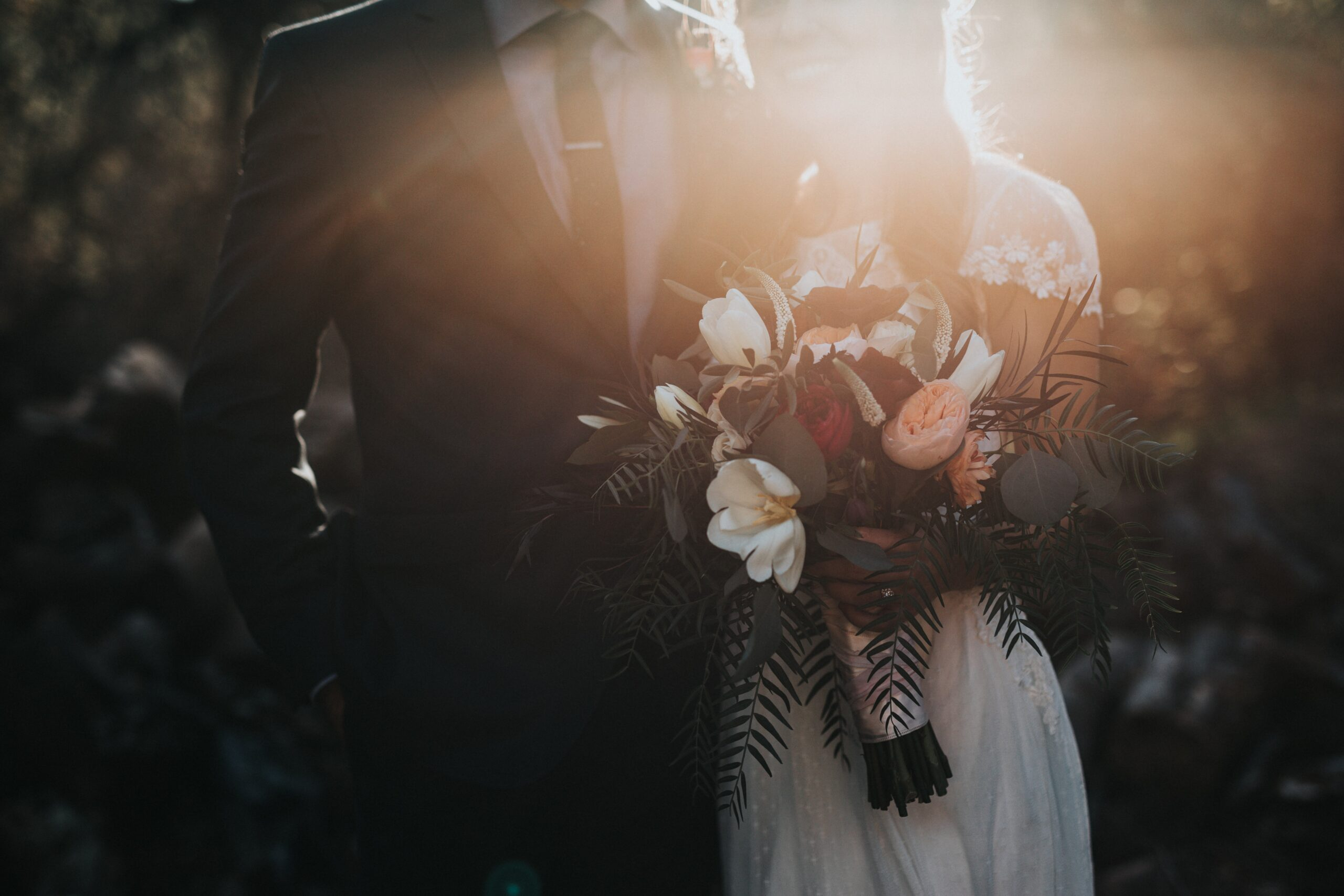 Winter Wedding Color Schemes and Palettes