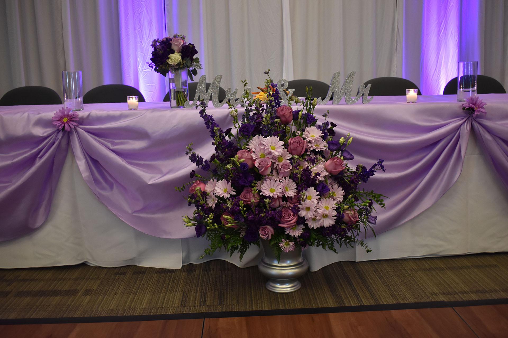 Wedding Spotlight: Katy & Neil Talbott