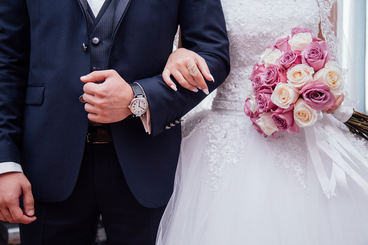 How to Create a Flawless Wedding Timeline