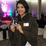Shelby Brim - $200 gift card winner!