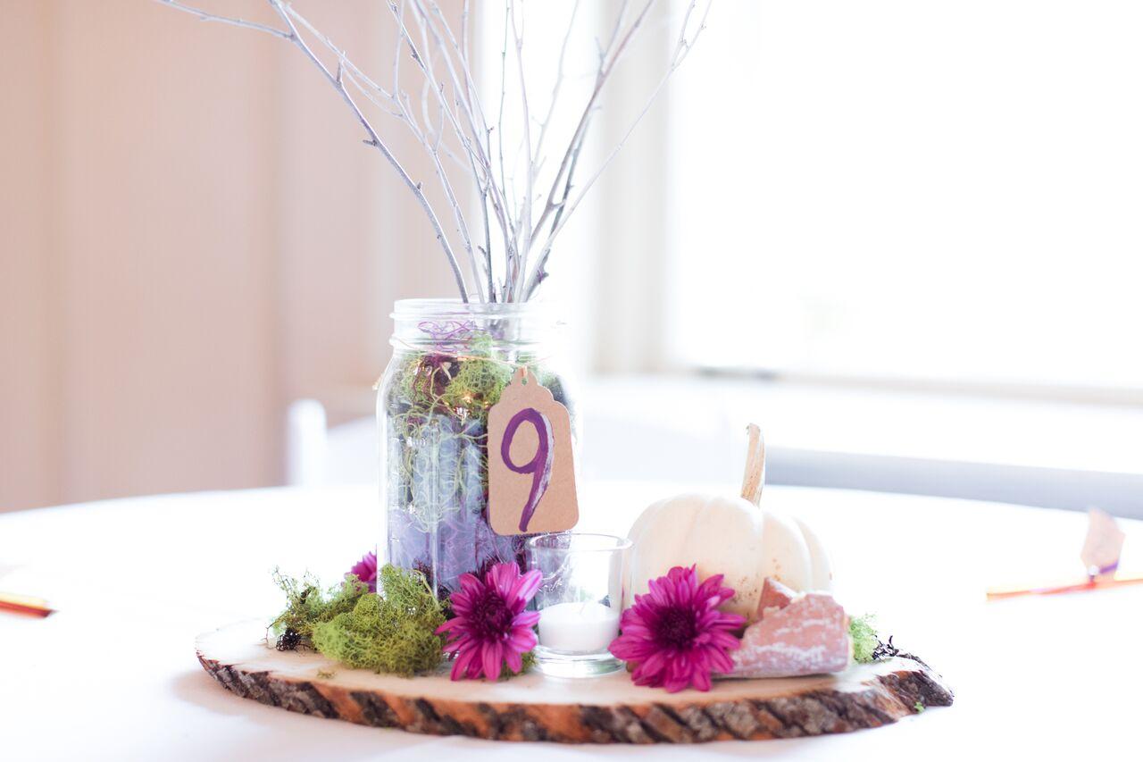 10 Stunning DIY Wedding Centerpieces to Make on a Budget