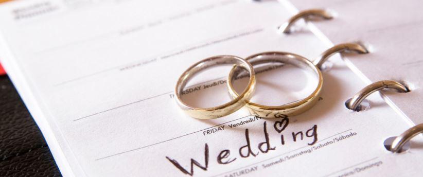 6 Last Minute Wedding Tips